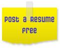 Resume Post